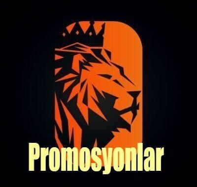Bahislion Promosyonlar